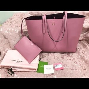 Kate Spade large tote with dust bag